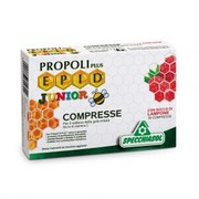 Propoli Plus Junior compresse -  - Difese immunitarie