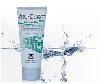 You derm gel detergente - Trattamenti viso - Acne